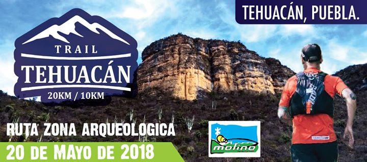 Trail Tehuacán