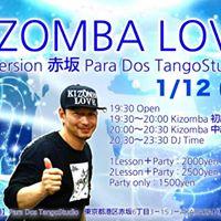 Kizomba Love  version  PARA DOS Tango