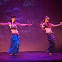 Summer Term Folkloric Fusion Bellydance with a Twist