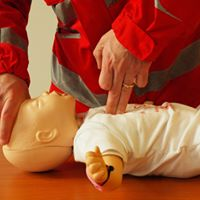 Manovre di distruzione nanna sicura e primo soccorso pediatrico