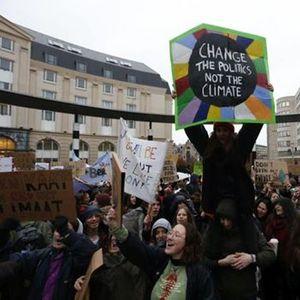 Klimaatlezing scientists4climate