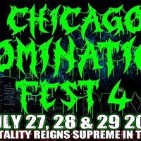 Chicago Domination Fest 4