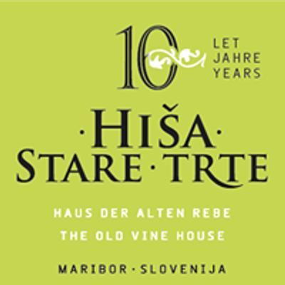 Stara trta / World's Oldest Vine