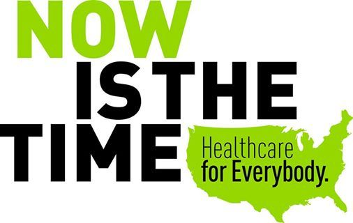 Now is the Time Healthcare for Everybody Movie