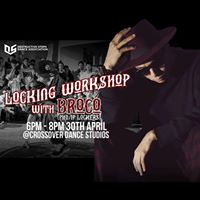 Broco (PHD  IP Lockers) 2 Hour Locking Workshop