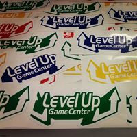 Level Ups 7 Year Bash