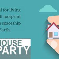 TINY HOUSE Party