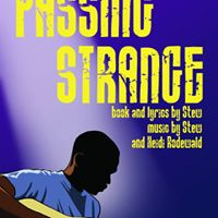 Passing Strange musical auditions