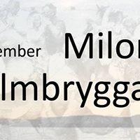 Welcome MiLONGA p Malmbrygga