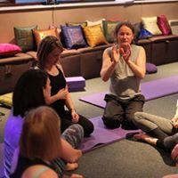 Free YOGA Teacher Training Taster Session