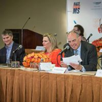 Race to Erase MS Forum and Expo