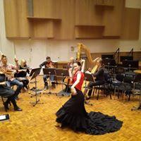 Kamarimusiikkikonsertti