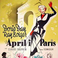 Lee Moyer at QRC w April in Paris Dinner &amp Dance