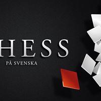 CHESS p svenska