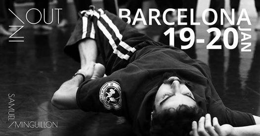 InOuT  Barcelona