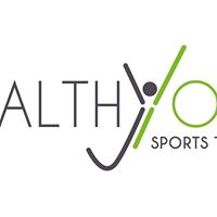 Healthy You Sports Therapy at PPD Studios