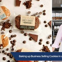 Baking Up Business Selling Cookies in a Modern World