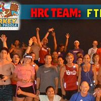HRC TEAM FTL Turkey Trot 2016