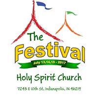 Holy Spirit Festival