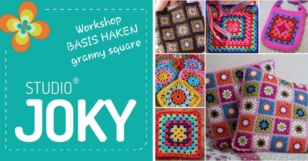 Workshop Basis Haken By Studio Joky At Workshop Atelier Studio Joky