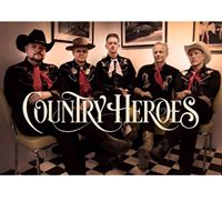 Country Heroes w Brennen Leigh