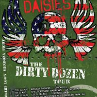 The Dead Daisies with The Dives