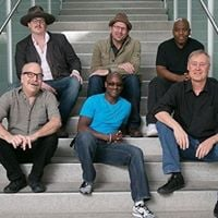 An Evening w Bruce Hornsby &amp The Noisemakers