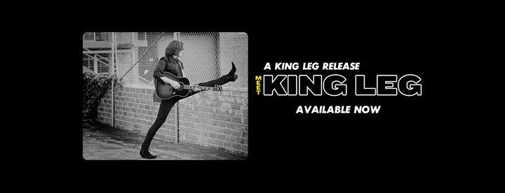 King Leg - Los Angeles CA
