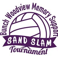 Annual Sand Slam Volleyball Tournament