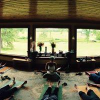 The Medicine of Doing Less - A Muskoka Yoga Retreat