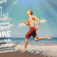 Spor ve Aktif tatili