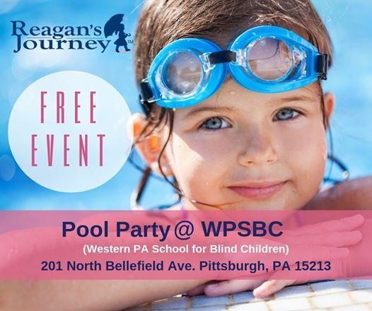 RJ Pool Party