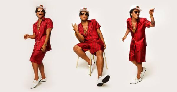 Bruno Mars  Dublin