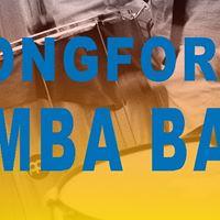 Longford Samba Band