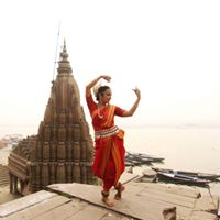 Workshop Odissi Dance  Journey WITH Nature