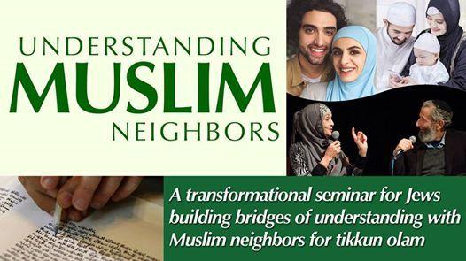 Understanding Muslim Neighbors