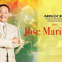 ABS CBN Philharmonic Orchestra Sings the Music of Jose Mari Chan