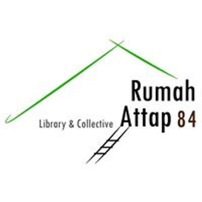 Rumah Attap Library & Collective 亞答屋84號圖書館