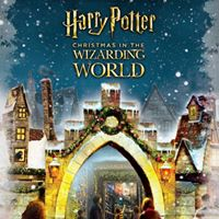 Harry Potter Christmas in the Wizarding World