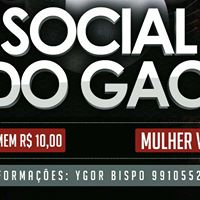 SOCIAL DO GO MEGO
