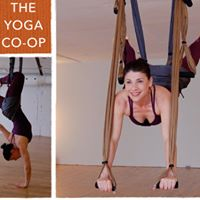 Suspension Yoga for Beginners 4 Week Course