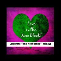 The New Black&quot Friday Virtual Party