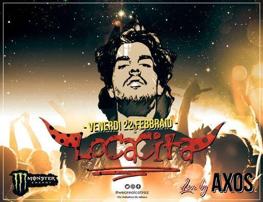 Locacita  live Axos