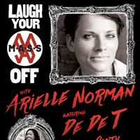 Laugh Your MASS Off ft. Arielle Norman