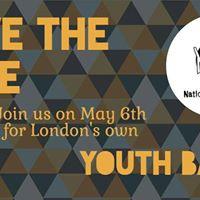 London Youth Bash 2017