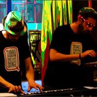 Live ElectroSlip-hop  La Rennes du Bal