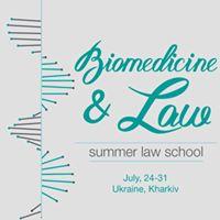 Summer Law School &quotBiomedicine and Law&quot