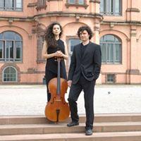 Konzertabend mit Cello und Klavier