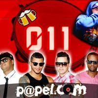 011  Papel.com Open Cooler feat. Mc Leozinho