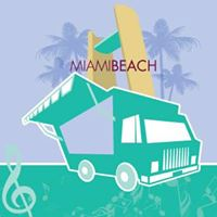 Miami Beach Food Truck &amp Music Fest Sponsored by T-Mobile